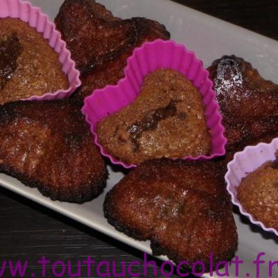 brownies aux 4 coques