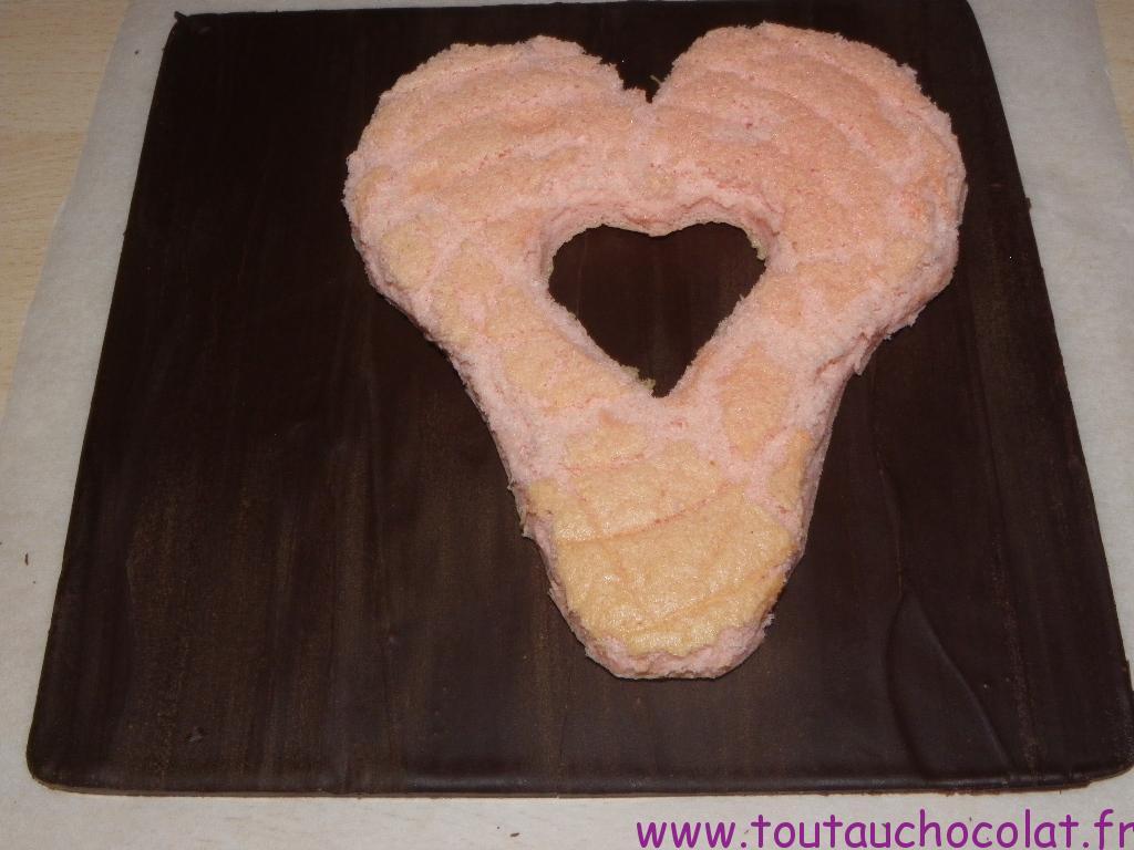 Le Coeur de Saint Valentin