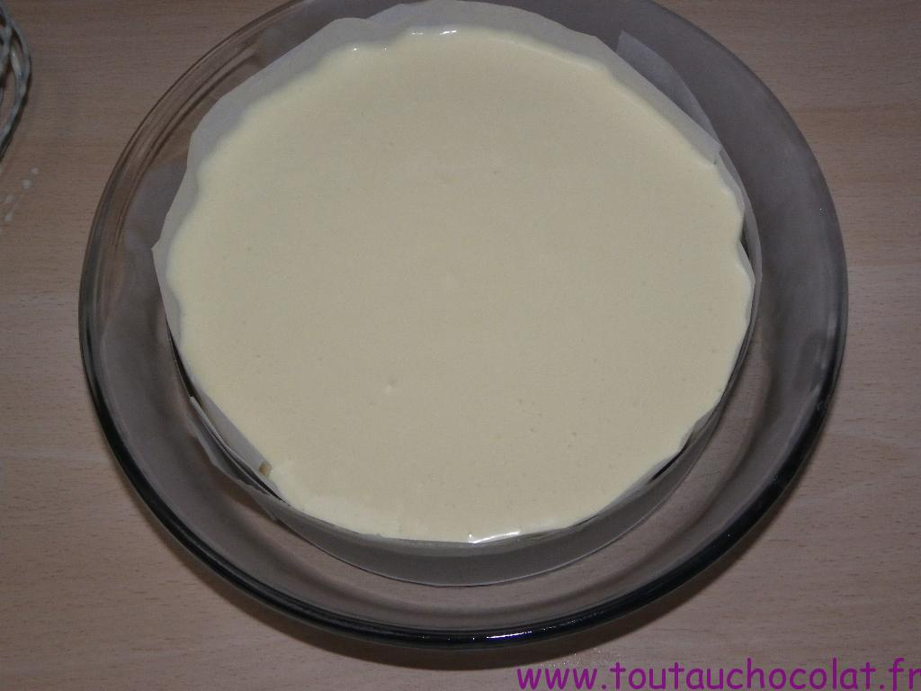 cheesecake chocolat blanc noix de coco