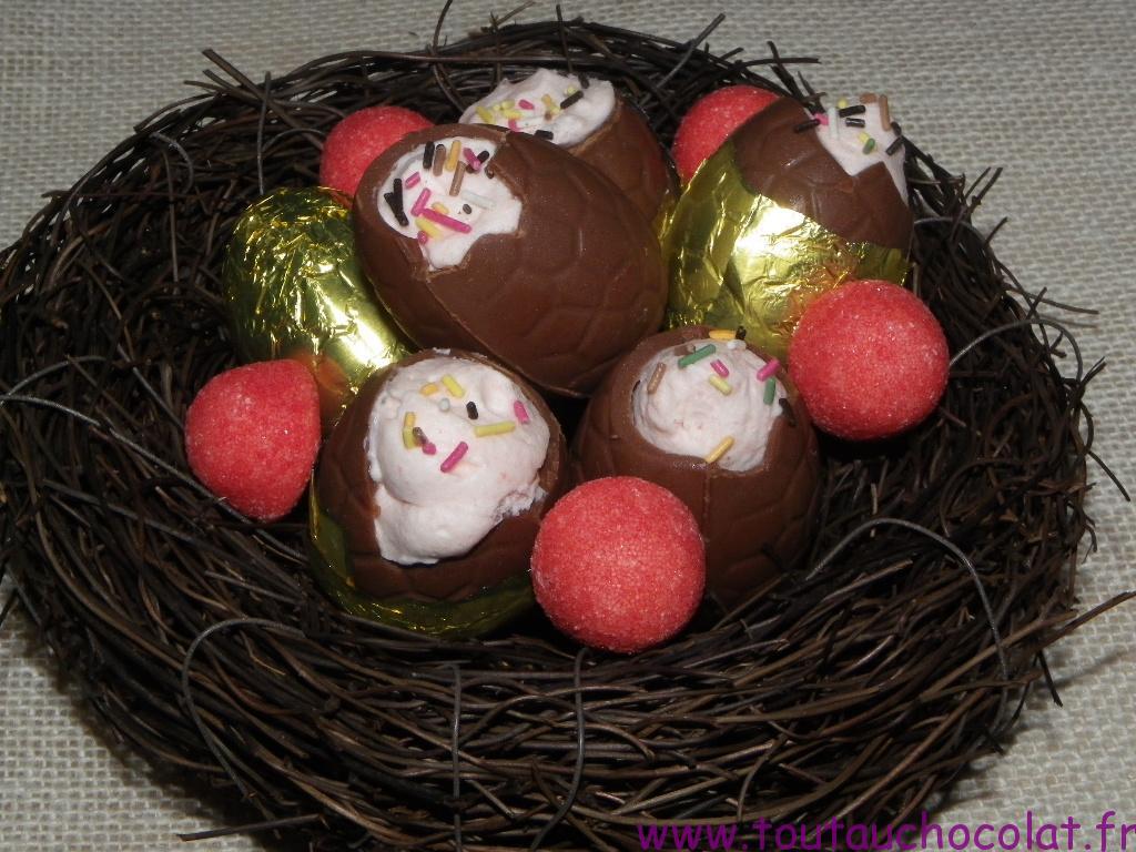 Oeufs de Pâques Tagada